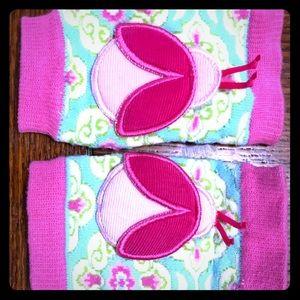 🌺🍍3/$20 🌺🍍Mud Pie crawler knee pad leggings